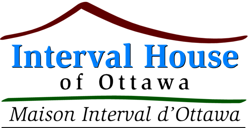 Interval House of Ottawa Logo